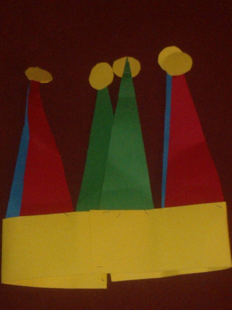 Cappello da giullare