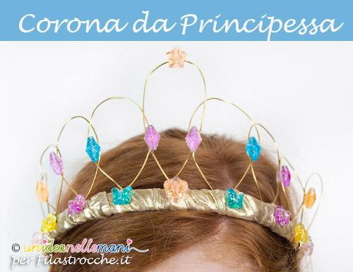 corona da principessa