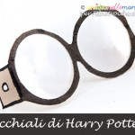 Costume di Harry Potter Fai Da Te