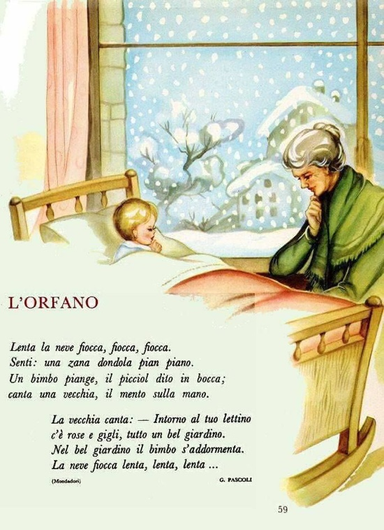 Orfano