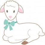Gira un agnello…