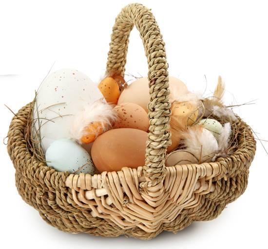 Corsa coll'uovo
