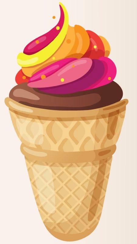 L'uomo dei gelati