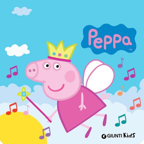 Filastrocca di Peppa Pig