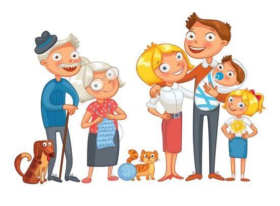 Diritto alla famiglia