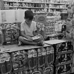Il supermarchet della lettura