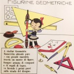 Numeretta – Figurine geometriche