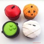 Dolci di Halloween da fare coi bambini