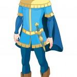 La ballata del principe azzurro