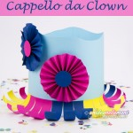 Come fare un cappello da Clown per Carnevale