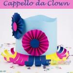 Come fare un cappello da Clown per Carnevale