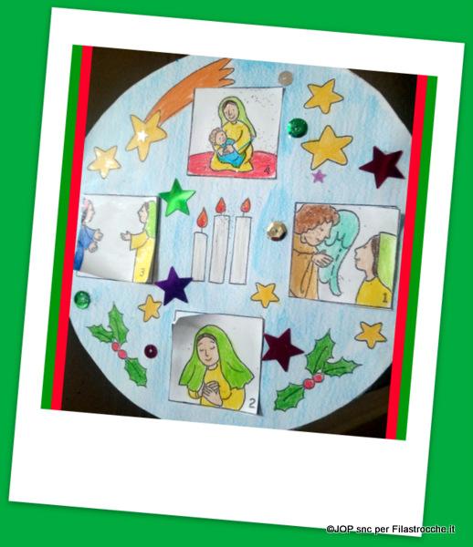 Poesie Di Natale Roberto Piumini.Un Dono Speciale I Testi Della Tradizione Di Filastrocche It