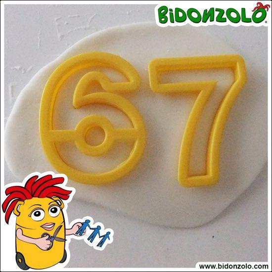 Numeri di Bicarbonato