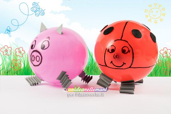 animali-palloncini