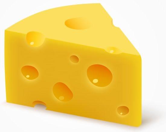 La Spagna e il formaggio