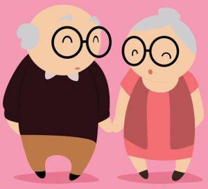 Evviva i nonni