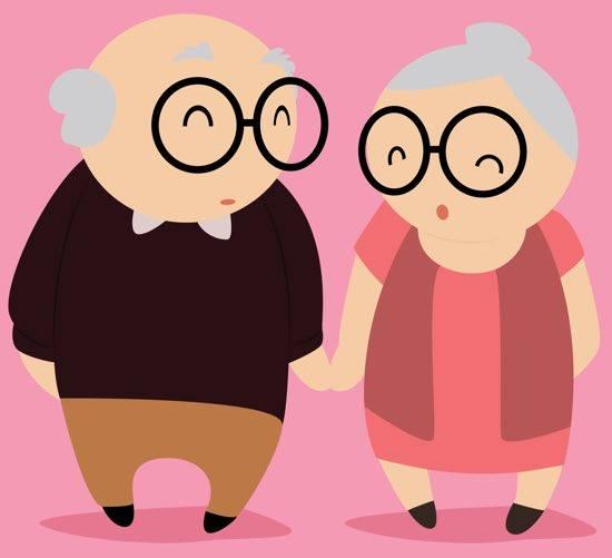 Girotondo dei nonni