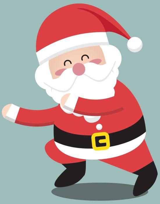 Natale E Festa.Natale E Festa Di Rosanna Nassimbeni Natale Su Filastrocche It