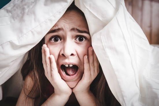 Il mostro sotto il letto