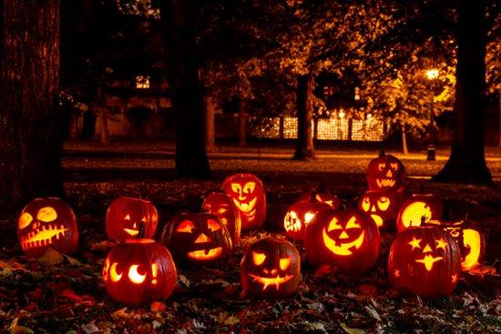 Great Pumpkin is Coming to Town