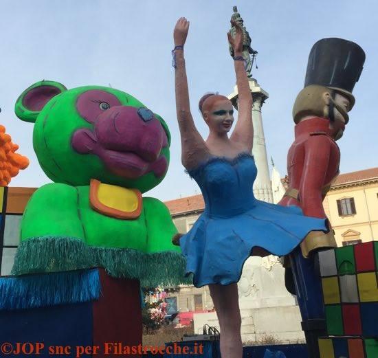 Carnevale mille colori