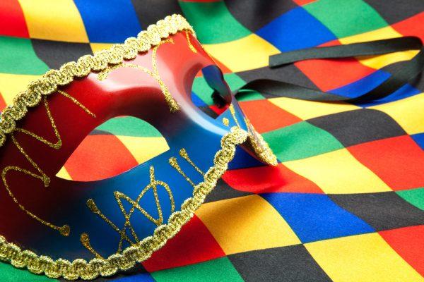 Le maschere di Carnevale