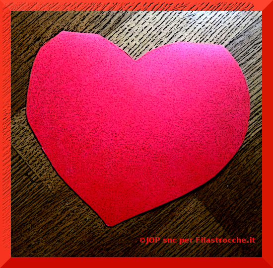 Pour La St Valentin I Testi In Francese Per San Valentino In