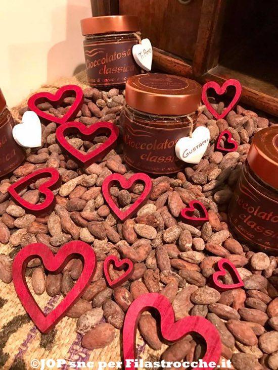 settimana del cioccolato