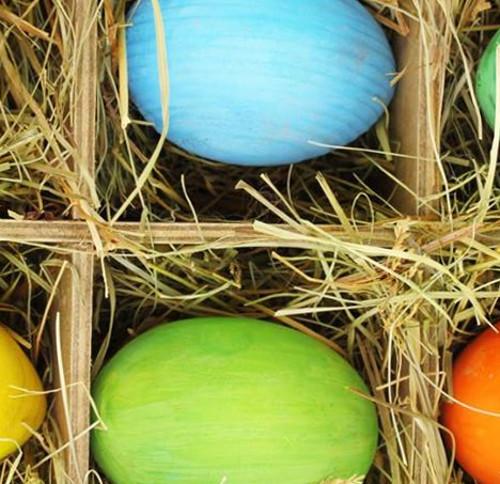 A Pasqua con il virus