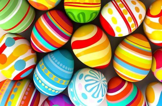 La vigilia di Pasqua?