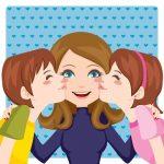 L'amore delle mamme