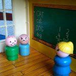 La scuola di campagna