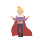 Il Principe Avvenente