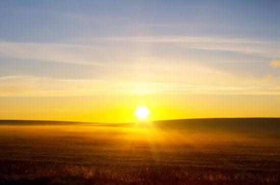 Filastrocca del sole