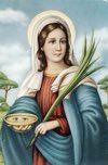 Tradizioni di Santa Lucia