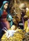 Ascolta le filastrocche di Natale