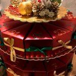 Calendario dell'Avvento: La torta di Natale