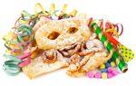 Ricette per Carnevale