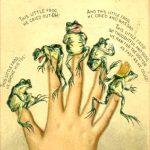 Five Little Frogs