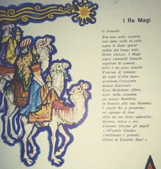 Re Magi