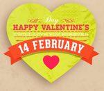 Lavoretti per San Valentino