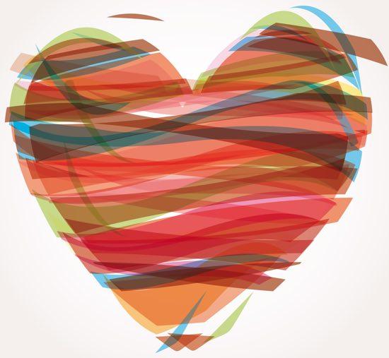 Three Valentines