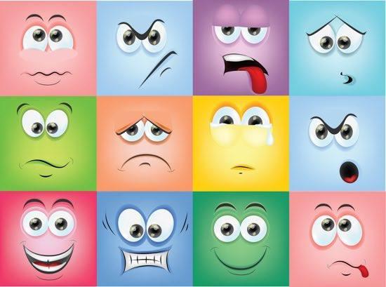 Filastrocca delle emozioni