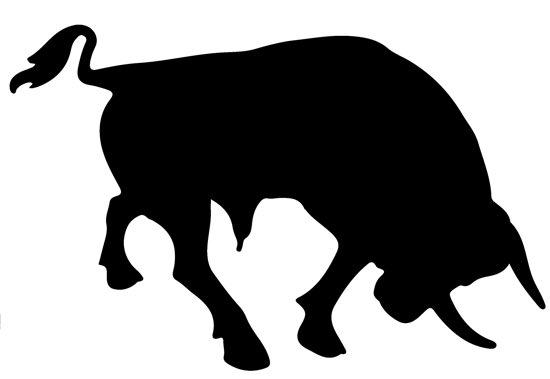 toro arrogante