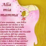 Alla mia mamma