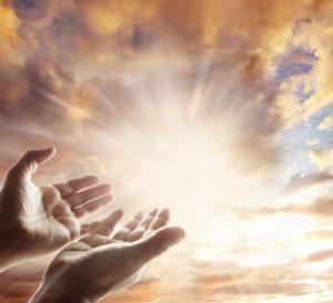 Invocazione a Dio