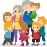 Il profumo dei nonni