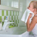Filastrocca per lavarsi
