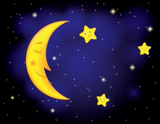 Ninna Nanna della Luna