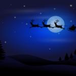 Viva, viva Babbo Natale!